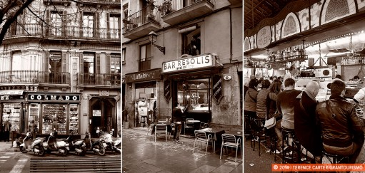 Barcelona's Best Neighbourhoods for Going Local