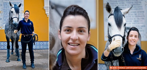 Local Knowledge: Belen from Jerez