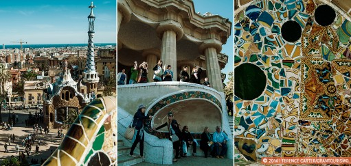 Ways of Seeing Barcelona