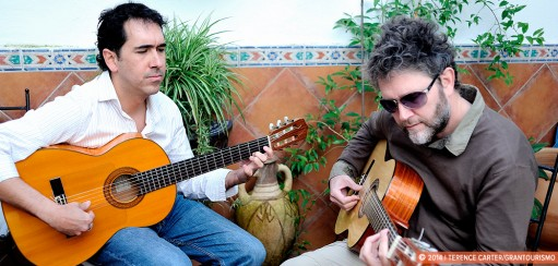 Flamenco Guitar 101 – Flamenco Lessons in Jerez in Southern Spain