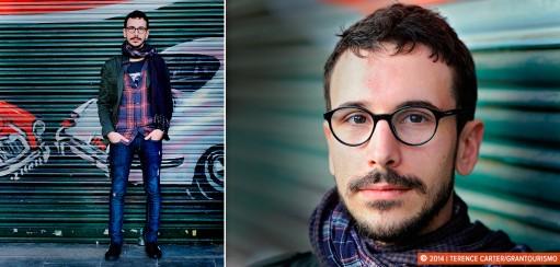 Playlist: Julio's Barcelona Indie Music