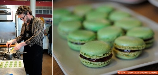 Paris Cooking Class: Mastering the Macaron
