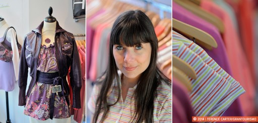 Shopping for Ethical Fashion in Paris