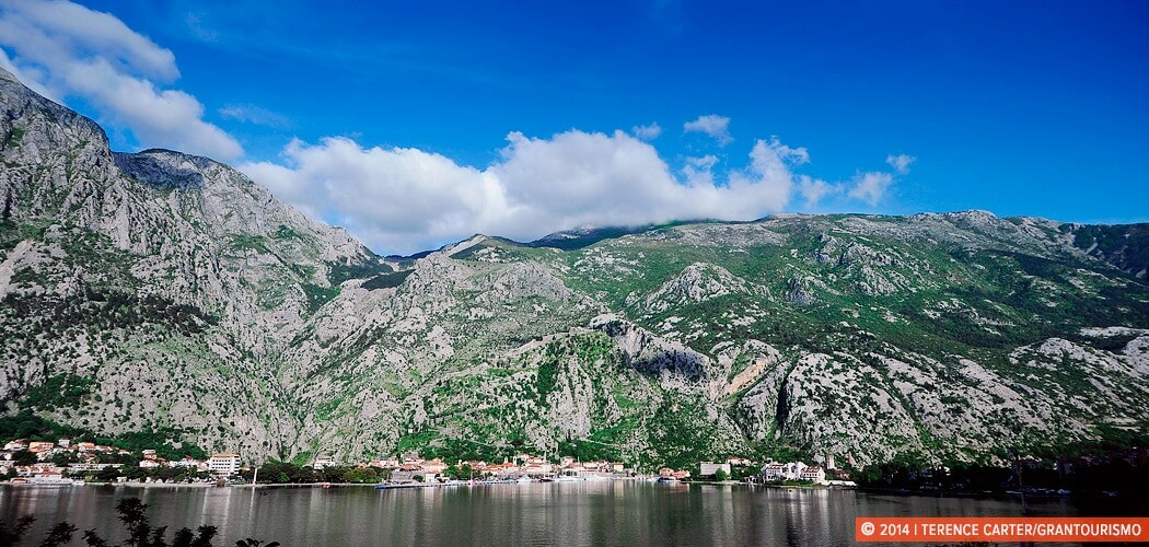 An afternoon timelapse of Kotor, Montenegro.