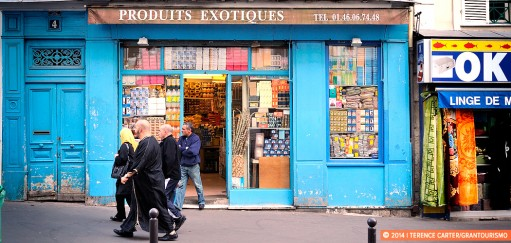 Paris Walks — Meandering Multicultural Paris
