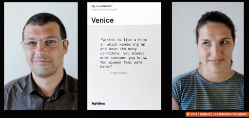 Meet the Locals behind My Local Guide to Venice