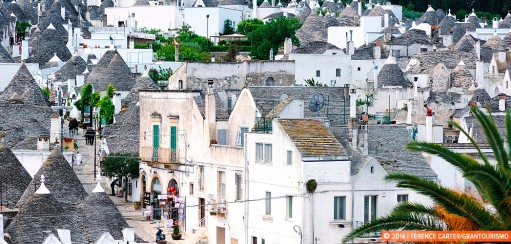 The Trulli of Alberobello — Living like Locals In Puglia