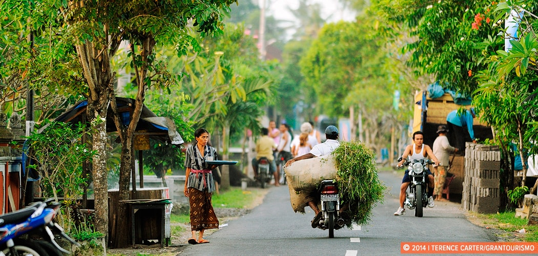 Small village, Bali, Indonesia. Copyright 2014 Terence Carter / Grantourismo. All Rights Reserved. Thoughts from a Grand Tour.