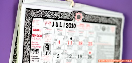 Consulting the Calendar: Choosing Auspicious Moments in Time
