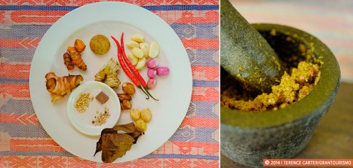 Basa Gede Balinese Sauce Recipe – How to Make Bali's Traditional Spice Paste