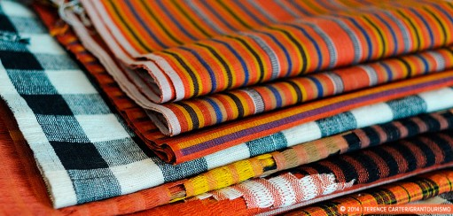 Bali Take-Homes: Textiles, Fair Trade and Threads of Life