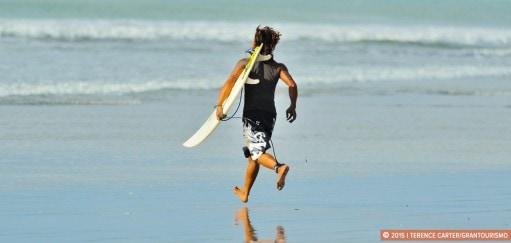 Bali, a True Surfer's Paradise