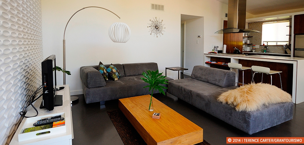 Austin Holiday Rental House, Austin, Texas, USA. Copyright 2014 Terence Carter / Grantourismo. All Rights Reserved.