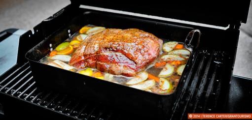 Texas Style BBQ Pork Recipe
