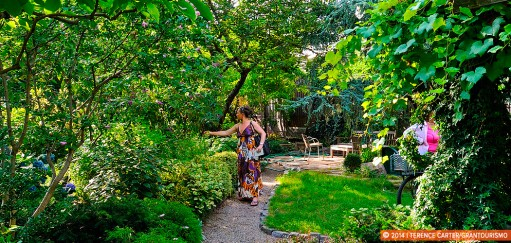 10 Tips to Enjoying the East Village Community Gardens