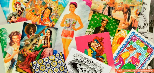 Mexico Take-Homes: Stationery Souvenirs