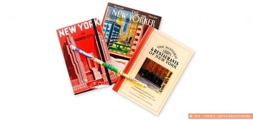 New York Take-Homes: Stationery Souvenirs