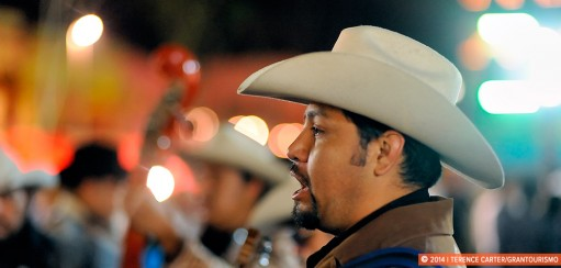 A Night with The Mariachis on Plaza Garibaldi, Mexico City, for Serenades and Cervezas