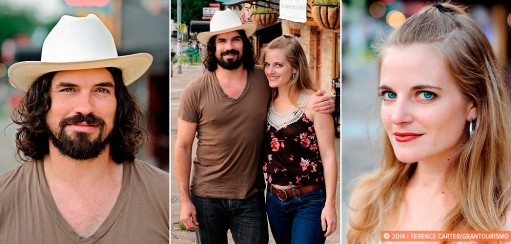 Austin Live Music Scene 101 with Dan Dyer and Suzanna Choffel