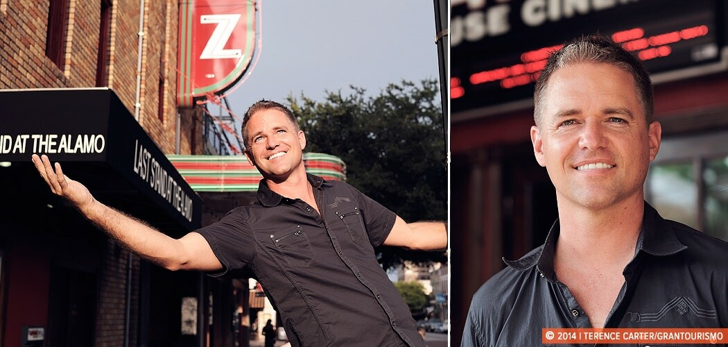 A Local Guide to the Austin Film Scene with producer Joel Rasmus