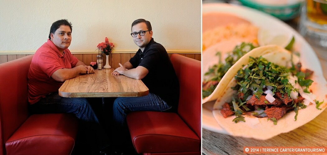 Taking Tacos Seriously: Taco Journalism & the Taco Mafia, Austin