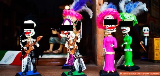 The Gangs of San Miguel de Allende