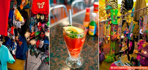 A Guide to Mexico City's Markets