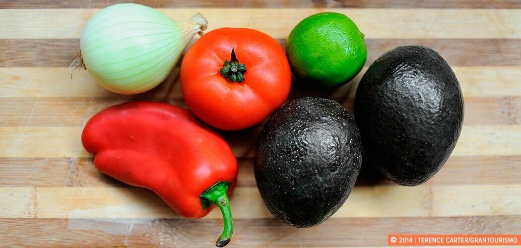 Fresh Fruit and vegetables, Manuel Antonio, Puntarenas, Costa Ri