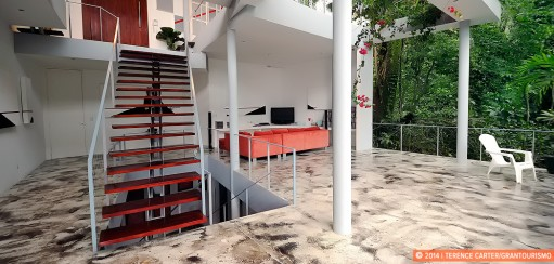 Our Costa Rica Holiday House