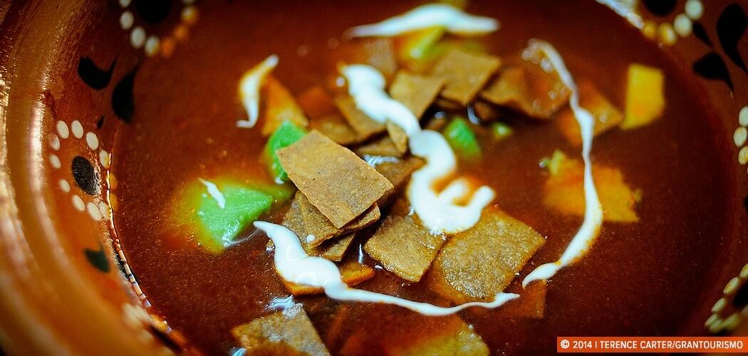 Marilau Traditional Mexican Cooking School, San Miguel de Allend