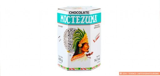 San Miguel Take-Homes: Mexican Chocolates