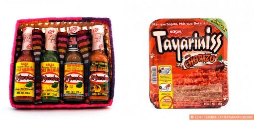 San Miguel Take-Homes: Supermarket Souvenirs