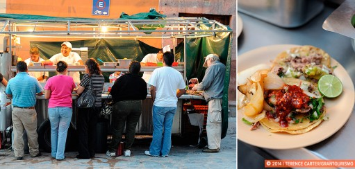 In Praise of the Local Taco Stand in San Miguel de Allende