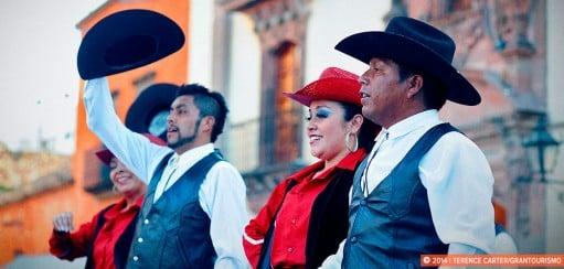 A Short Video of San Miguel de Allende