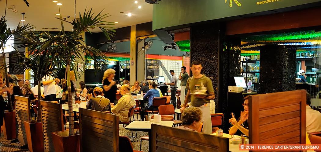 Academia Da Cachaça. Rio de Janeiro, Brazil. A Boteco Hop - Rio's Best Neighbourhood Bars. Copyright 2014 Terence Carter / Grantourismo. All Rights Reserved.
