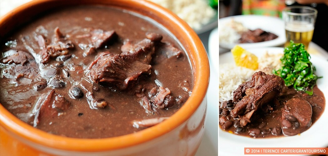 Finding Feijoada – Discovering Brazil's National Dish. Rio de