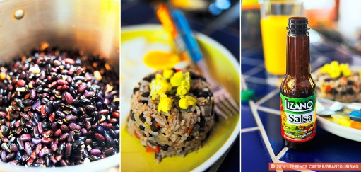 Gallo Pinto Recipe from Costa Rica