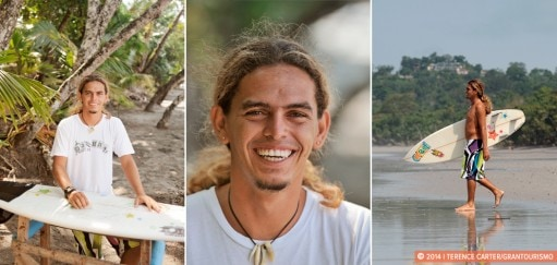 Local Knowledge: Ivan from Manuel Antonio, Costa Rica