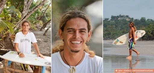 Local Knowledge: Ivan from Manuel Antonio, Costa Rica