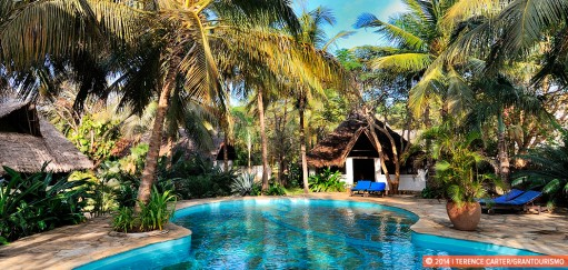 Our Home Away from Home at Diani Beach, Mombasa, Kenya