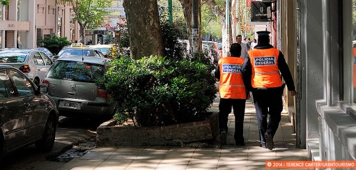 20 Tips for Staying Safe in Buenos Aires & Other Big Cities