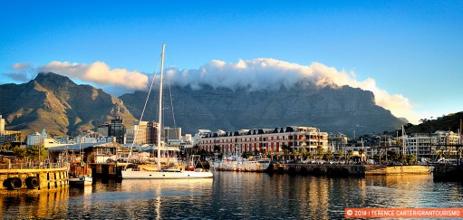 Ways of Seeing Cape Town