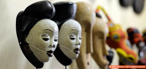 Cape Town Take-Homes: Traditional African Crafts