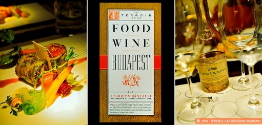 Carolyn Bánfalvi's Guide to Eating and Drinking in Budapest