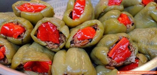 Spices, Pickles and Sweets on an Istanbul Market Tour