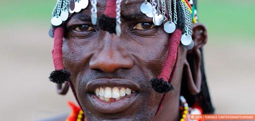 A Cultural Visit to a Maasai Village in the Masai Mara