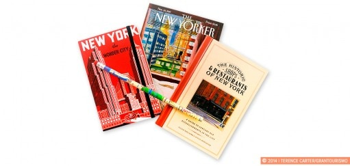 Last Minute Christmas Gift Ideas from a Global Grand Tour