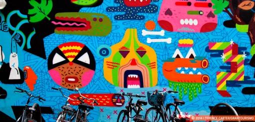 Alternative Berlin Street Art Tour – A Walking Tour of the Real Berlin