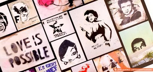 Berlin Designer Souvenirs
