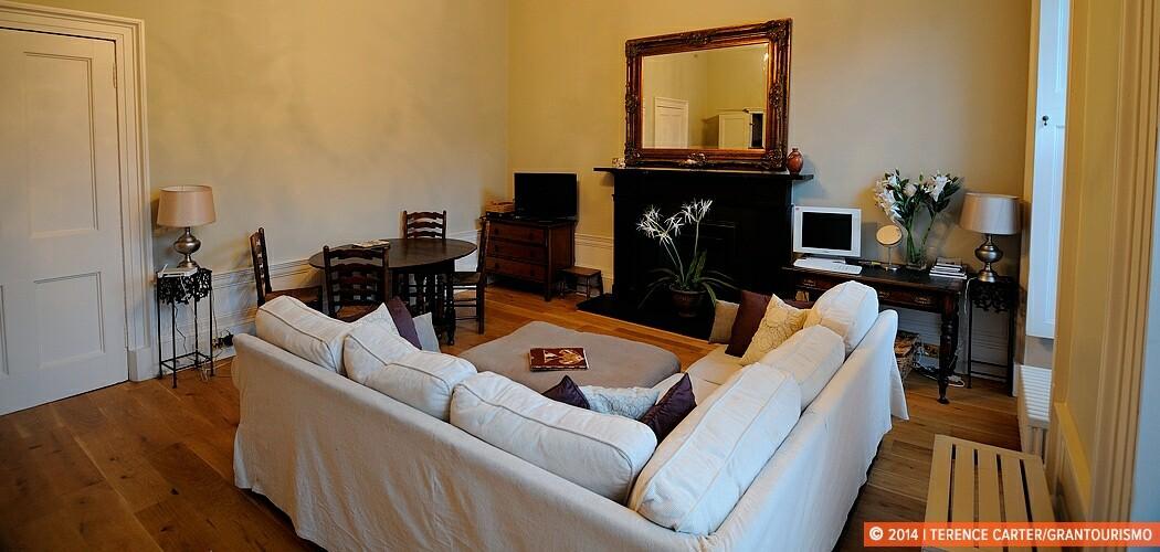 Holiday Renatal Apartment, Edinburgh, Scotland. Our Home Away fr